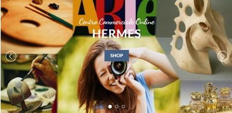 Hermes Centro Commerciale online