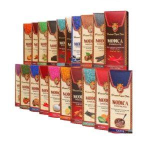 cioccolato Ibleo