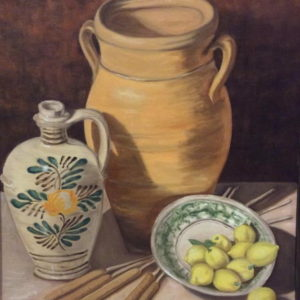 anfore-e-limoni-olio-su-tela-70x80-prezzo-450-650euroc