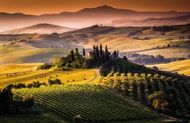 Vetrina dei Prodotti della Toscana