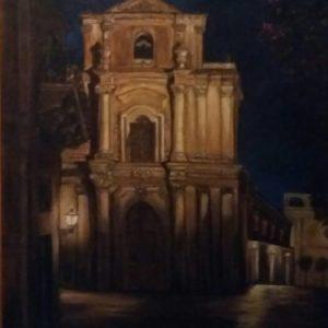 Notturno barocco 900euro