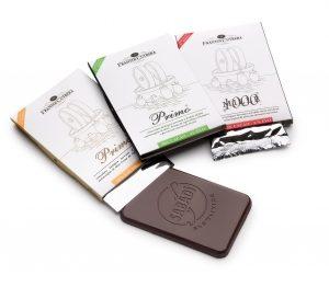 degustato per voi Cioccolato di Modica BIO con olio EVO 60% cacao