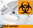 rifiuti sanitari