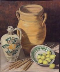 Anfore e limoni