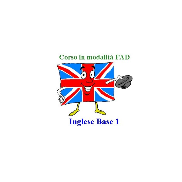 Inglese base 1